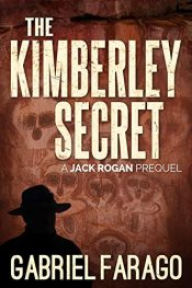 bargain ebooks The Kimberly Secret Mystery by Gabriel Farago