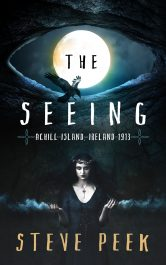 bargain ebooks The SEEING Horror by Steve Peek