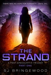 bargain ebooks The Strand Science Fiction by SJ Bringewood