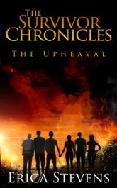 amazon bargain ebooks The Survivor Chronicles: Book 1, The Upheaval Horror by Erica Stevens