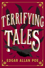 amazon bargain ebooks The Terrifying Tales Classic Horror by Edgar Allan Poe