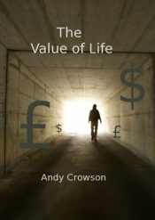 bargain ebooks The Value of Life Mystery by Andy Crowson
