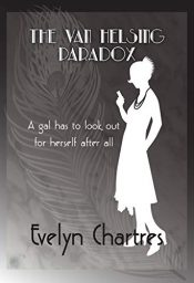 bargain ebooks The Van Helsing Paradox Dark Fantasy by Evelyn Chartres