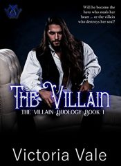 bargain ebooks The Villain Erotic Romance by Victoria Vale