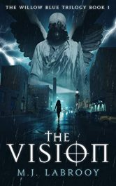 bargain ebooks The Vision Horror by M.J. Labrooy