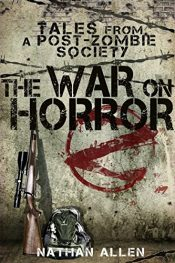 amazon bargain ebooks The War On Horror Horror by Nathan Allen