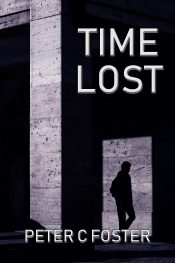 bargain ebooks Time Lost Mystery by A.M. Peter C. Foster