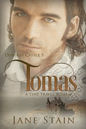 bargain ebooks Tomas: A Time Travel Romance Time Travel Romance by Jane Stain