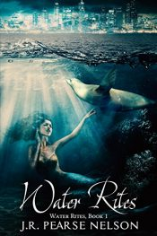 amazon bargain ebooks Water Rites Action Adventure Fantasy by J.R. Pearse Nelson