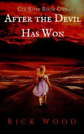 bargain ebooks After the Devil Has Won Post-Apocalyptic Horror by Rick Wood