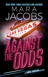 amazon bargain ebooksAgainst The Odds Thriller by Mara Jacobs