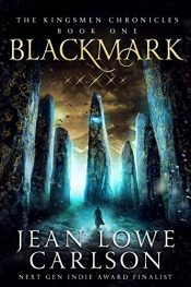 bargain ebooks Blackmark Epic Fantasy Adventure by Jean Lowe Carlson