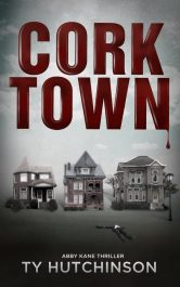 bargain ebooks Corktown Thriller by Ty Hutchinson