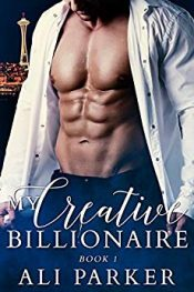 amazon bargain ebooks My Creative Billionaire  Contemporary Romance by Ali Parker