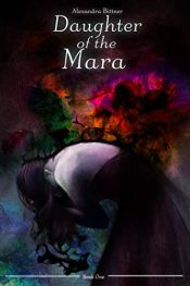 bargain ebooks Daughter of the Mara Dark YA Fantasy by Alexandra Bittner