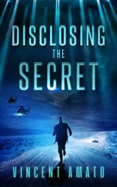 bargain ebooks Disclosing the Secret Action / Thriller by Vincent Amato