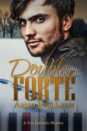 bargain ebooks Double Forté Mystery by Aaron Paul Lazar