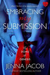 bargain ebooks Embracing My Submission Erotic Romance by Jenna Jacob