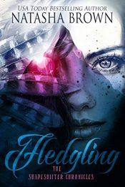 bargain ebooks Fledgling Young Adult/Teen Fantasy by Natasha Brown