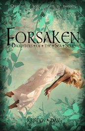 amazon bargain ebooks Forsaken: Daughters of the Sea Young Adult/Teen by Kristen Day