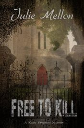 amazon bargain ebooks Free To Kill Mystery by B. Julie Mellon