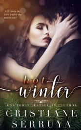 amazon bargain ebooks Hot Winter Holiday Romance by Cristiane Serruyn