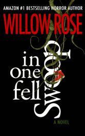 bargain ebooks In One Fell Swoop Mystery Horror by Willow Rose