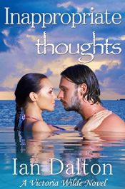amazon bargain ebooks Inappropriate Thoughts Erotic Romance by Ian Dalton & Luke Young