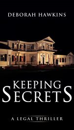 amazon bargain ebooks Keeping Secrets Legal Thriller by Deborah Hawkins