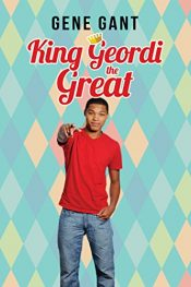 amazon bargain ebooks King Geordi the Great Young Adult/Teen by Gene Gant