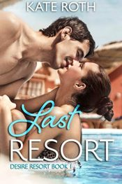 bargain ebooks Last Resort Erotic Romance by Kate Roth
