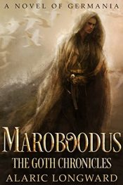 bargain ebooks Maroboodus Historical Action/Adventure by Alaric Longward