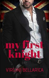 bargain ebooks My First Knight Romance by Virgini Bellarica