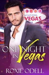 bargain ebooks One Night in Vegas Contemporary Romance by Roxie Odell