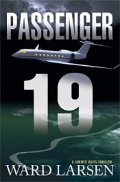 amazon bargain ebooks Passenger 19 Thriller by Ward Larsen