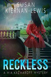 bargain ebooks Reckless Horror Mystery by Susan Kiernan-Lewis