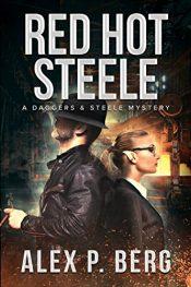 amazon bargain ebooks Red Hot Steele Dark Fantasy by Alex P. Berg