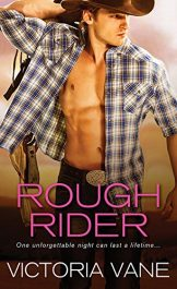 bargain ebooks Rough Rider Erotic Romance by Victoria Vane