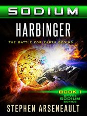 bargain ebooks SODIUM Harbinger Science Fiction by Stephen Arsenault