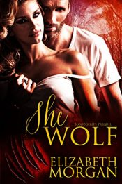 bargain ebooks She-Wolf Erotic Romance by Elizabeth Morgan