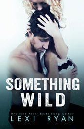 bargain ebooks Something Wild Erotic Romance by Lexi Ryan
