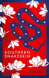 bargain ebooks Southern Snakeskin Political Thriller by J. Curtis