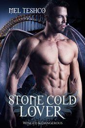 bargain ebooks Stone Cold Lover Erotic Romance by Mel Teshco