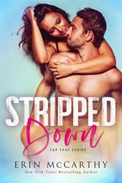 bargain ebooks Stripped Down Contemporary Romantic Comedy by Erin McCarthy