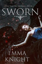amazon bargain ebooks Sworn Young Adult/Teen by Emma Knight
