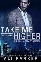 bargain ebooks Take Me Higher Suspense Romance by Ali Parker