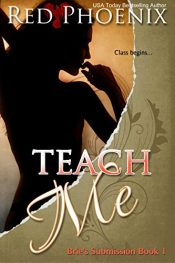 amazon bargain ebooks Teach Me (Brie's Submission, #1) Erotic Romance by Red Phoenix