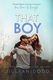 bargain ebooks That Boy Young Adult/Teen by Jillian Dodd