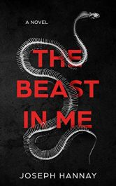bargain ebooks The Beast In Me Historical Literary Fiction by Joseph Hannay