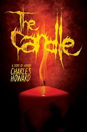 bargain ebooks The Candle Horror by Charles Howard